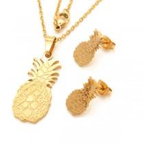 Finlee Necklace Set