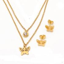 Millie Necklace Set