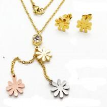 Winsley Necklace Set