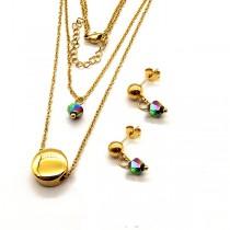 Zoie Necklace Set