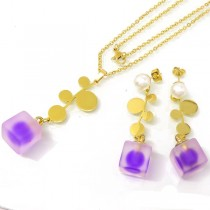 Xella Necklace Set