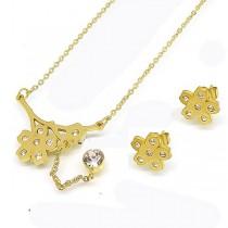 Rori Necklace Set