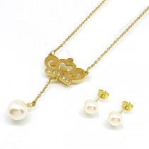 Rhyan Necklace Set