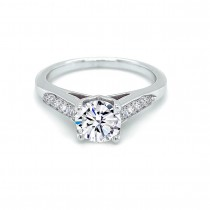 Engagement Ring BC