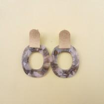 Amabelle Earring (Silver)