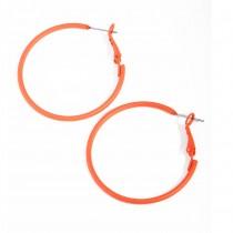 Rainbow Hoop (Orange)