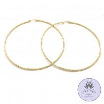 Melia Hoop Earrings