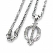 Men's Regal Necklace