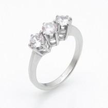 Engagement Ring AB