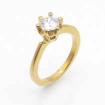 Engagement Ring AC