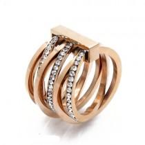 Rose Hardware Ring