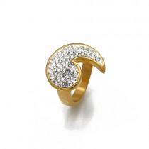 Apostrophe Ring